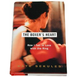 Book - The Boxer's Heart