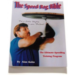 Book - The Speed Bag Bible...