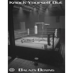 Knock Yourself Out Poster