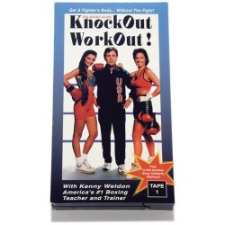 Video - Knockout Workout -...