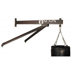 Heavy Bag Mount - Wall