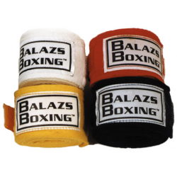 Hand Wraps - Mexican - 150""