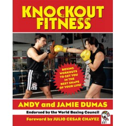 Book - Knockout Fitness
